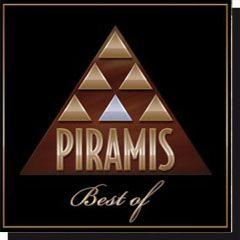Piramis: Best of ... (CD)