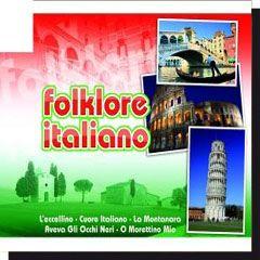 Folklore Italiano (CD)