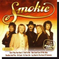 Smokie - Party Album (CD)