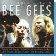 Bee Gees - 20 Golden Greats (CD)