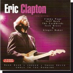 Eric Clapton (CD)