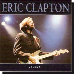 Eric Clapton: Volume I (CD)