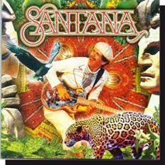 Santana: The Best of (CD)