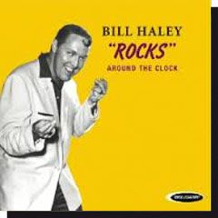 "Bill Haley: ""Rocks"" (CD)"