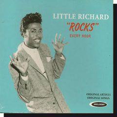 "Little Richard: ""Rocks"" Every Hour (CD)"