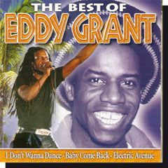 Eddy Grant: The Best of (CD)
