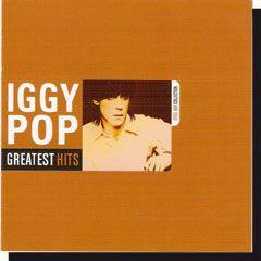 Iggy Pop Greatest Hits (CD)