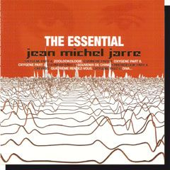Jean Michel Jarre: The Essential (CD)