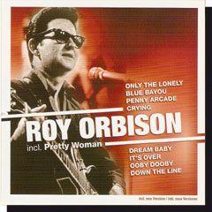 Roy Orbison: Pretty Woman (CD)