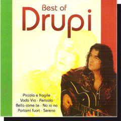 Best of Drupi (CD)