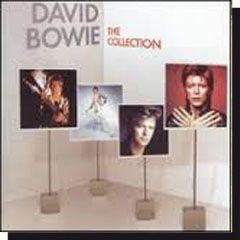 David Bowie: The Collection (CD)