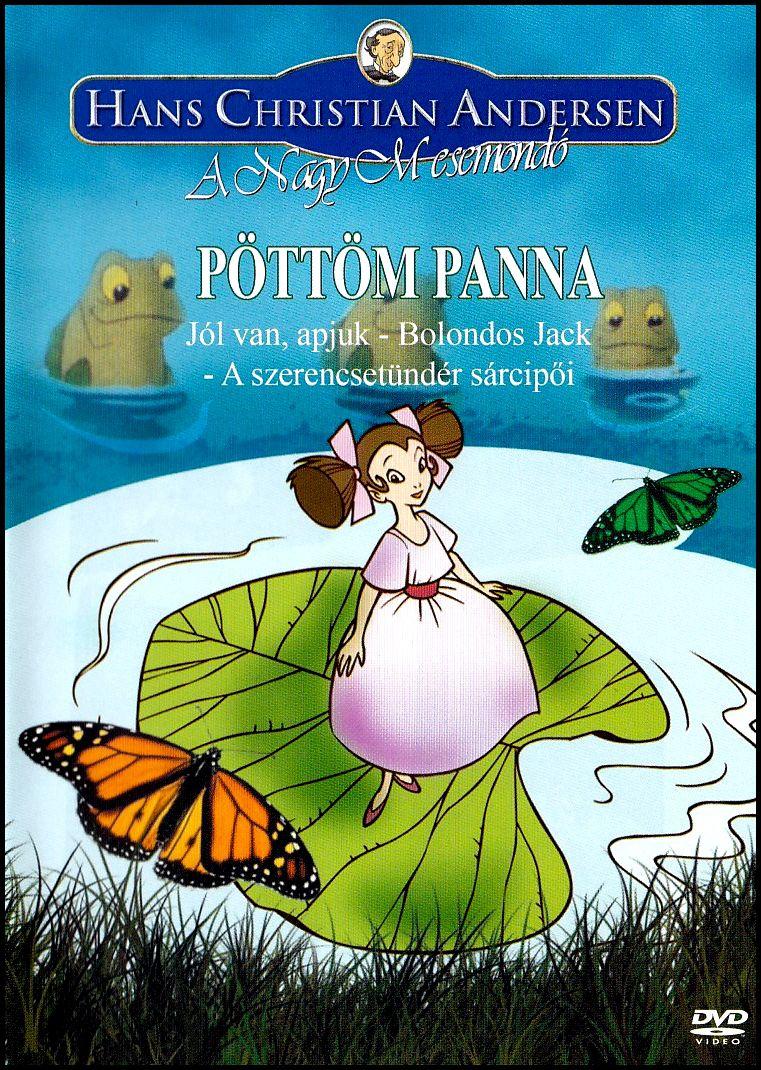 Pöttöm Panna (DVD)