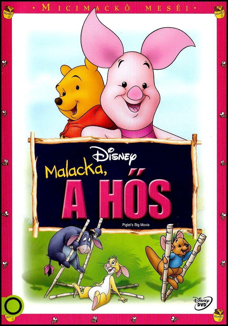 Malacka, A Hős (DVD)