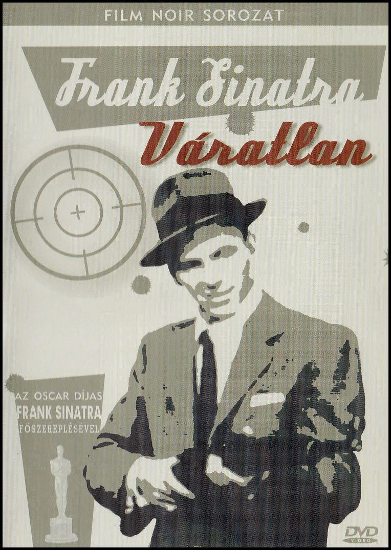 Frank Sinatra Váratlan (DVD)