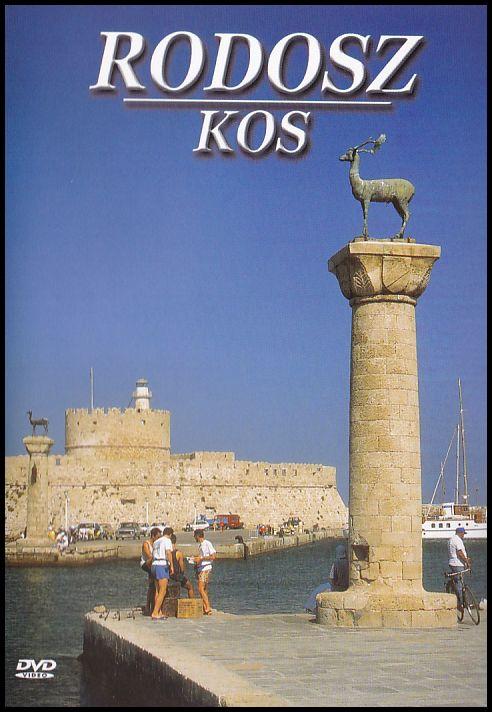 Rodosz, Kos (DVD)