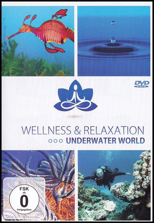 Wellness & Relaxation Underwater World (DVD)