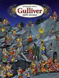 Gulliver újabb utazásai (könyv)