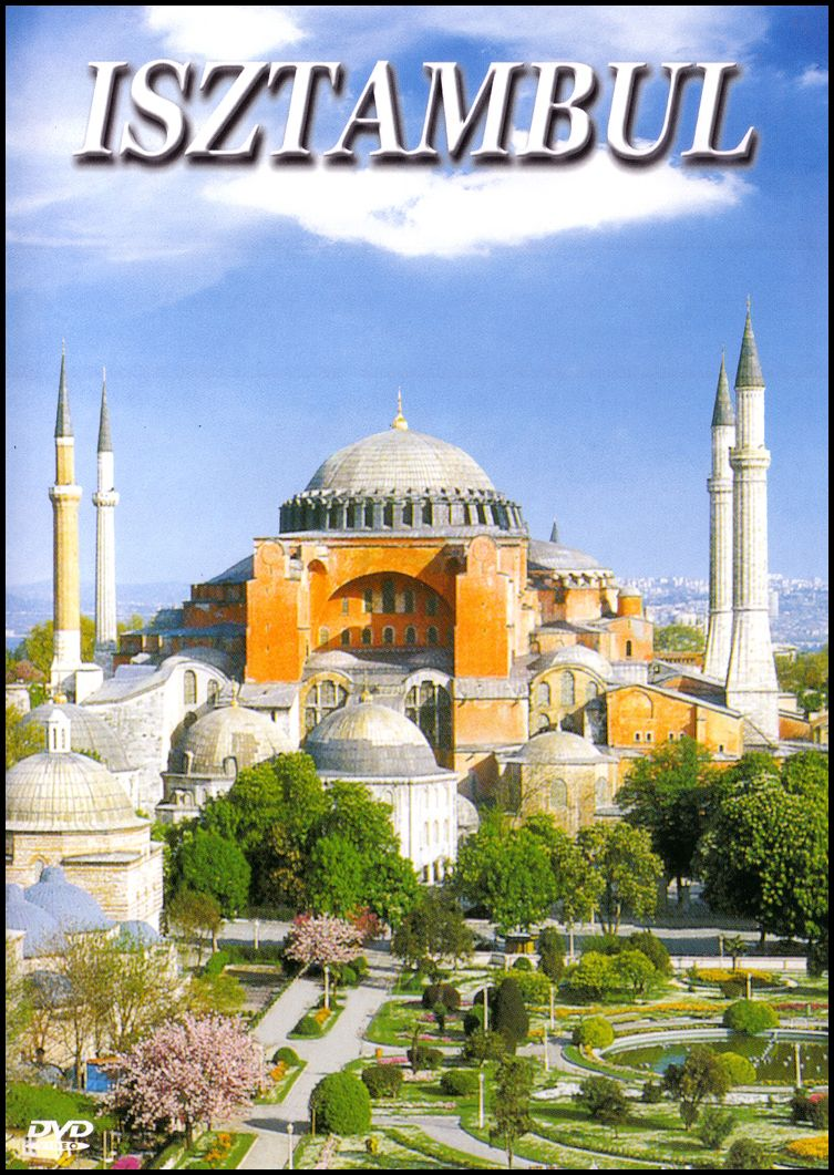 Isztambul (DVD)