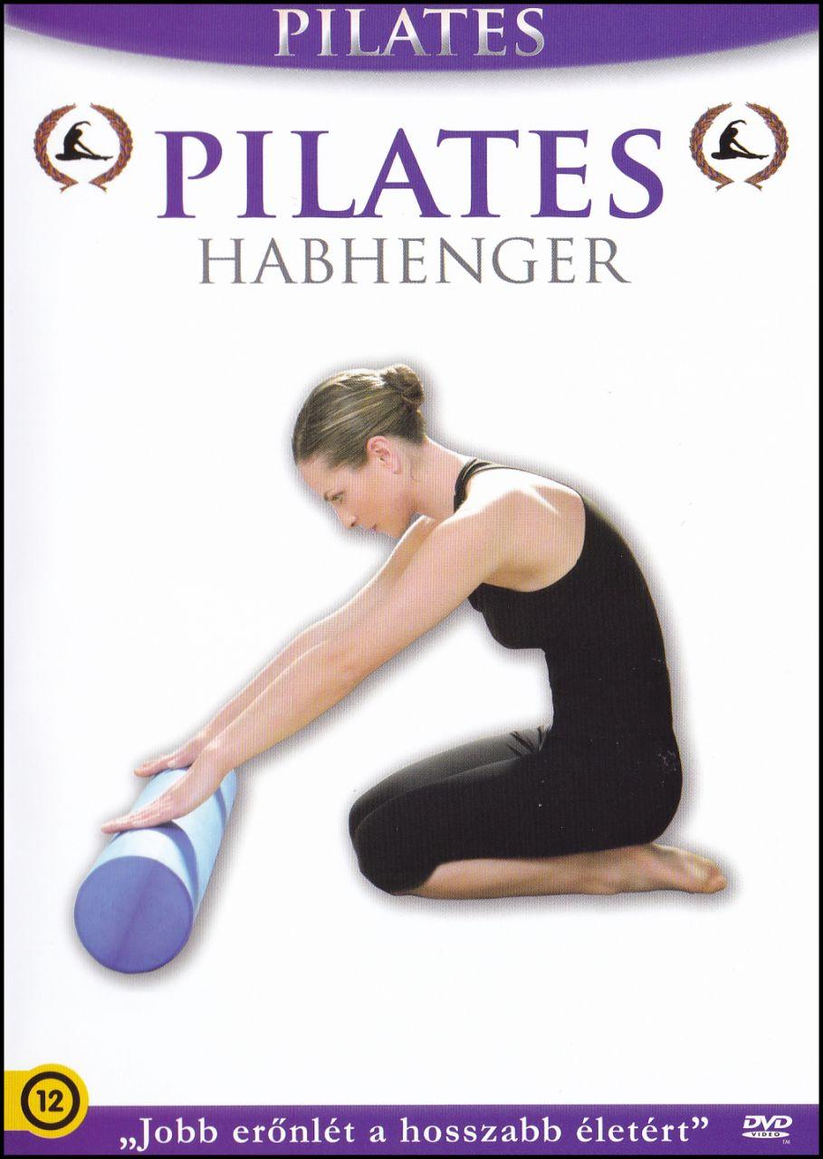 Pilates - Habhenger (DVD)