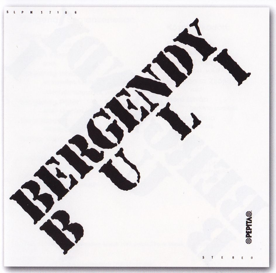 Bergendy buli (CD)