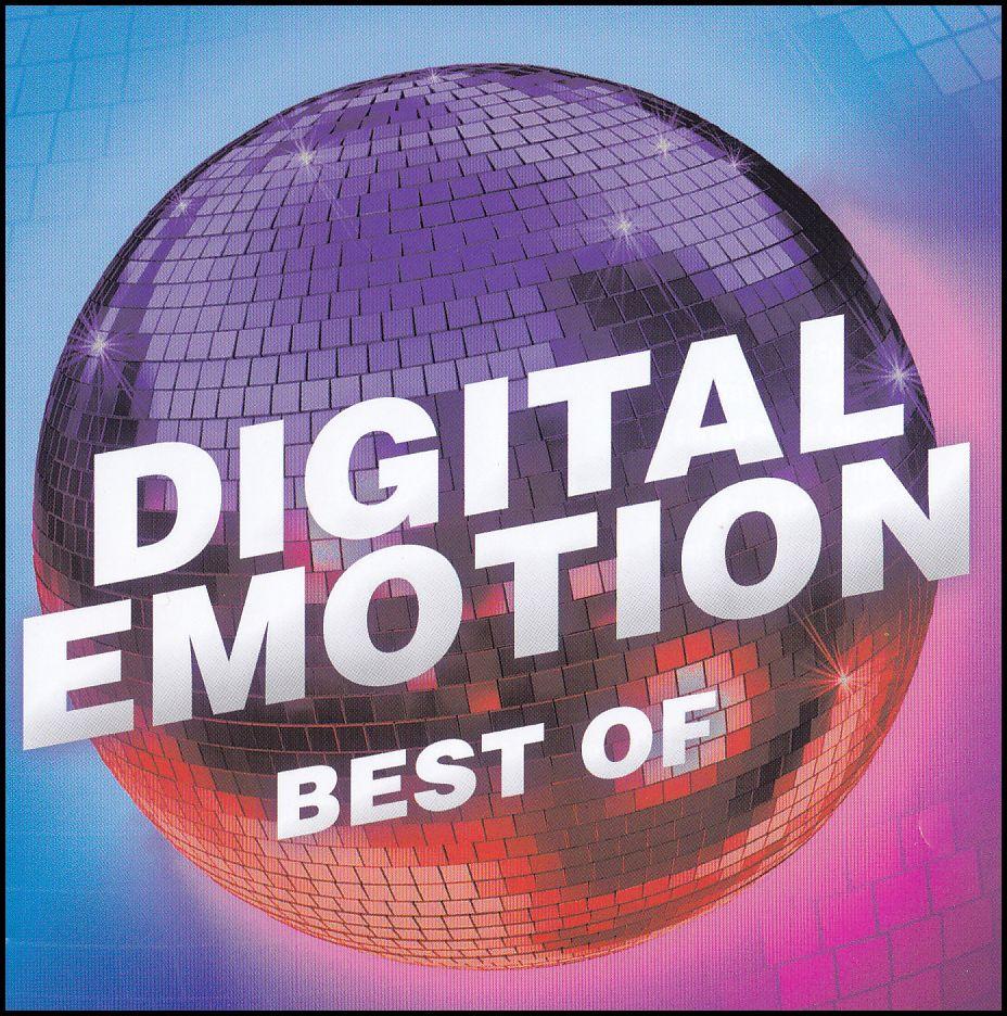 Digital Emotion Best Of (CD)