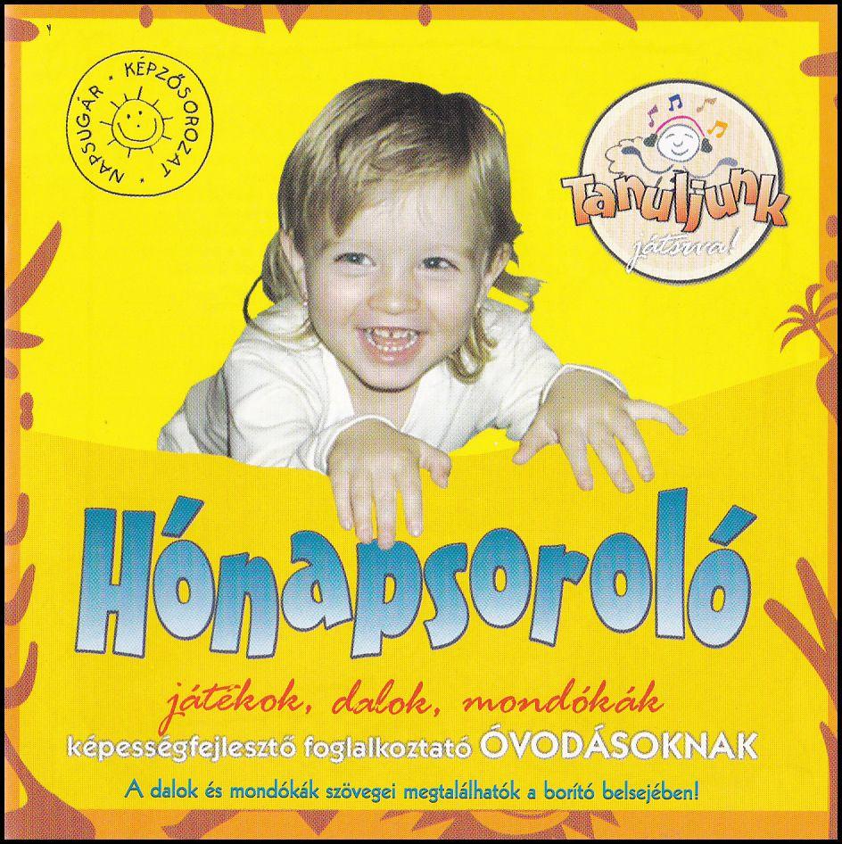 Hónapsoroló (CD)