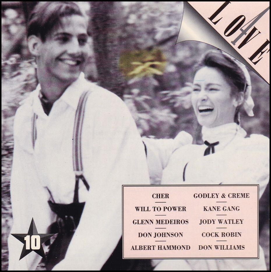 Love 4 (CD)