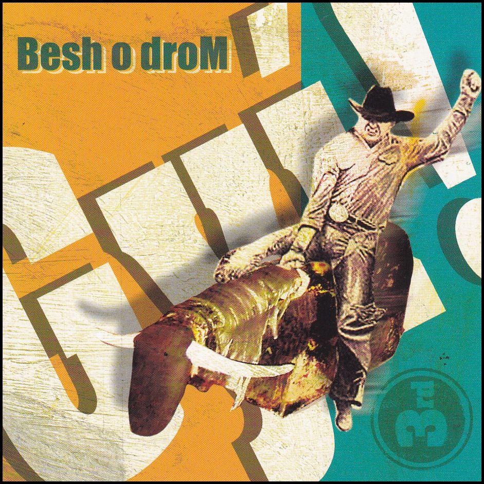 Besh o droM (CD)