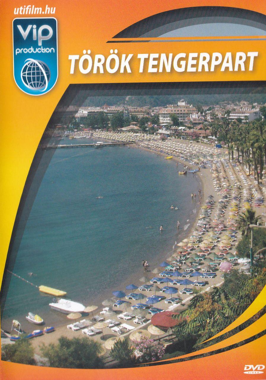 Török tengerpart (DVD)