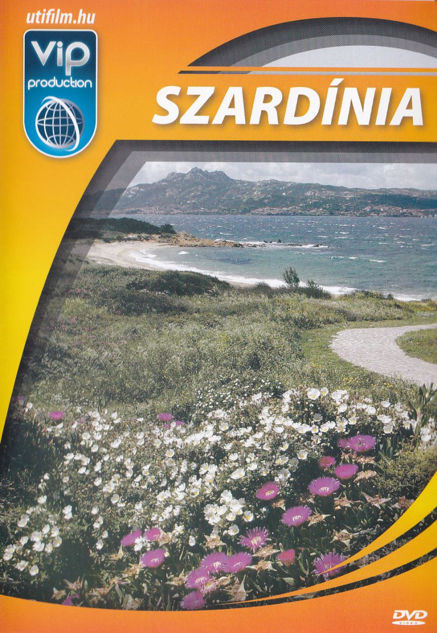Szardínia (DVD)