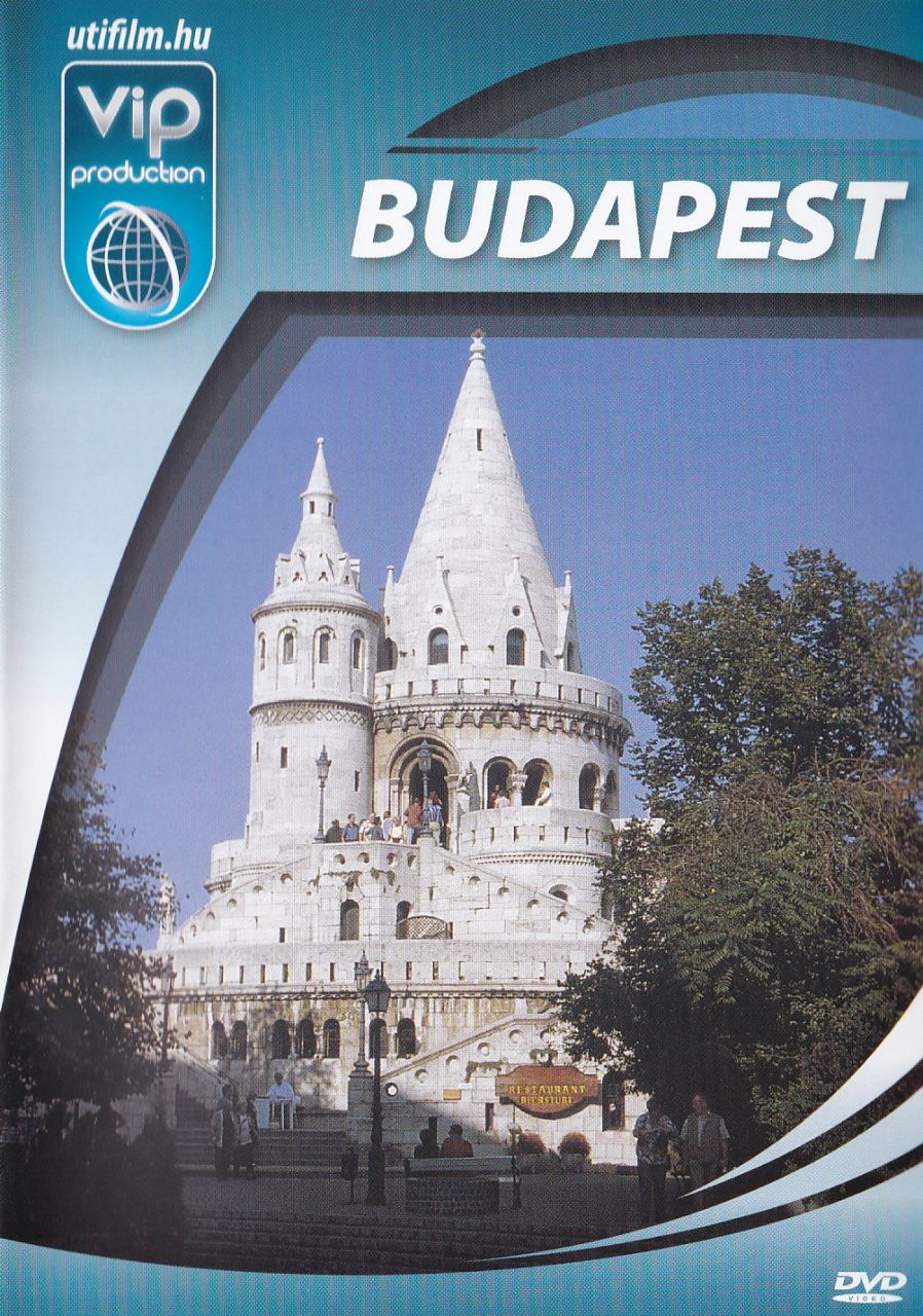 Budapest (DVD)