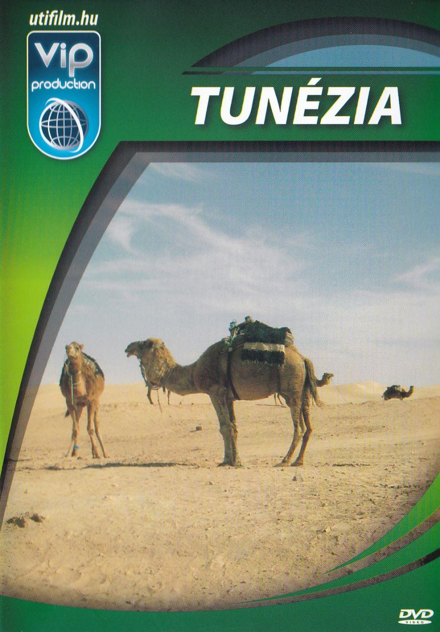 Tunézia (DVD)