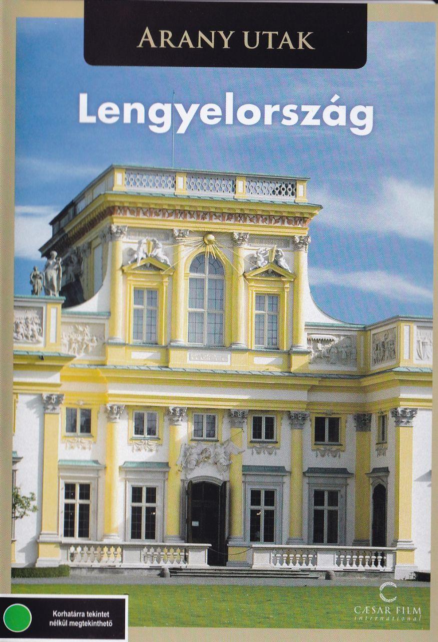 Lengyelország (DVD)