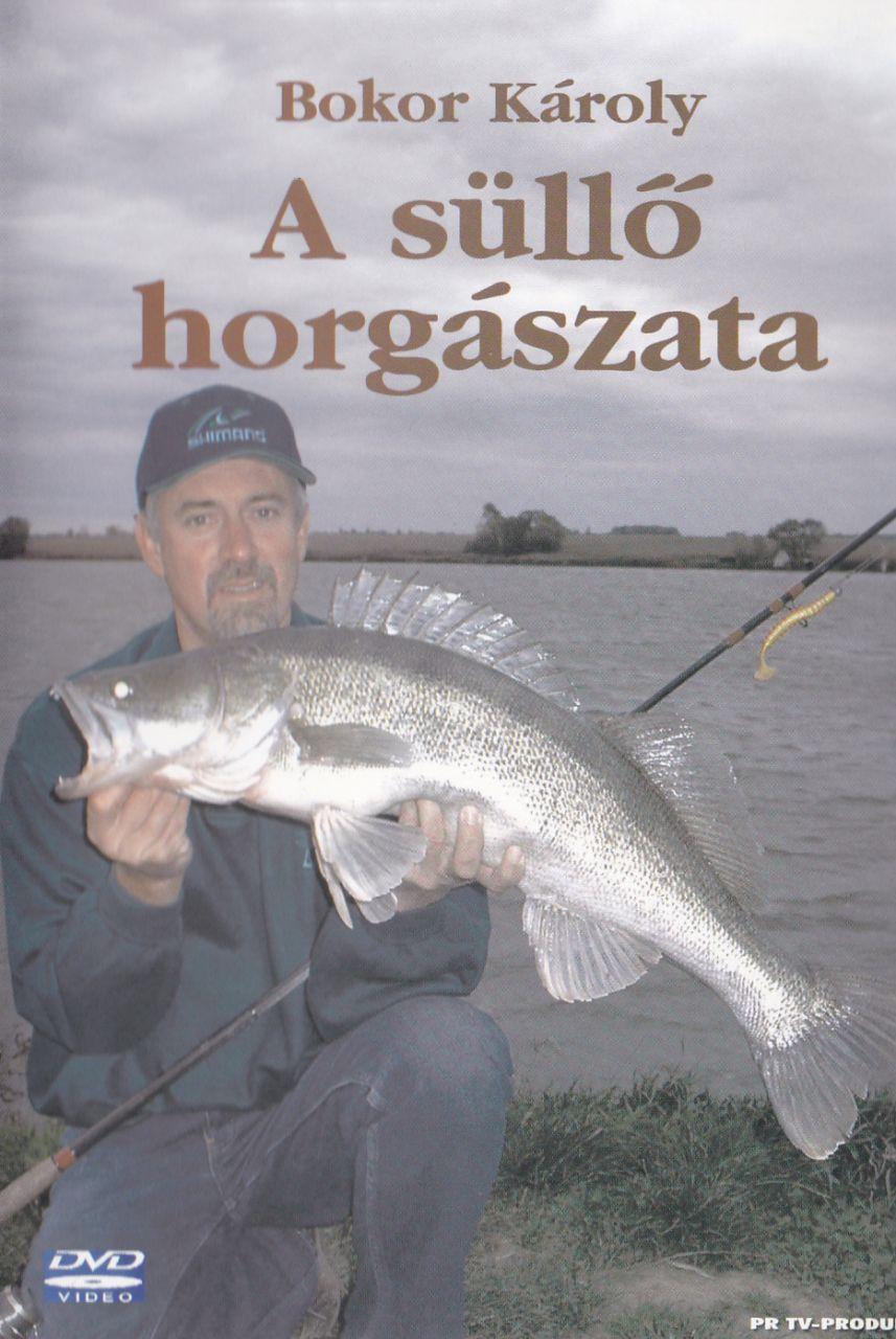 A süllő horgászata (DVD)