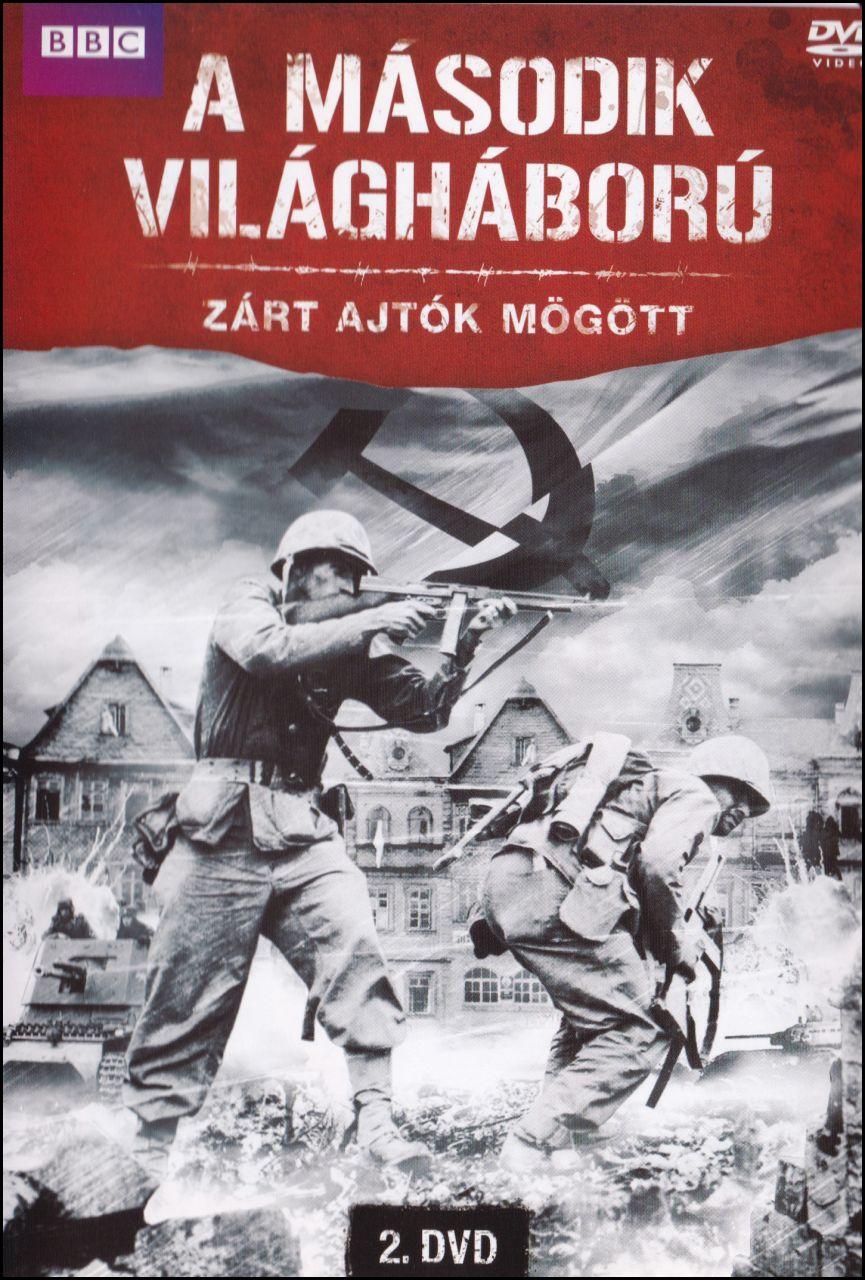 A második Világháború (DVD)