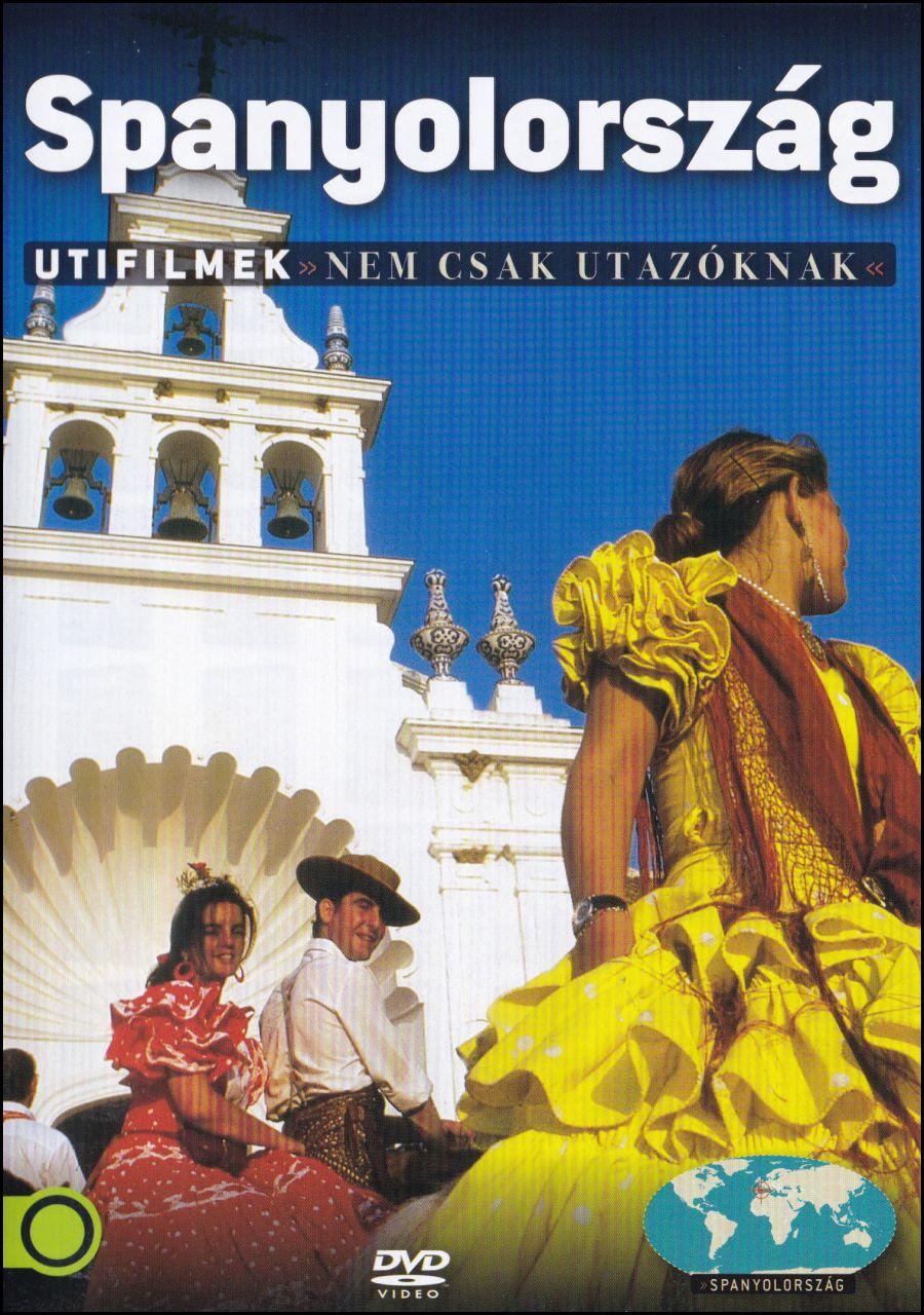 Spanyolország (DVD)