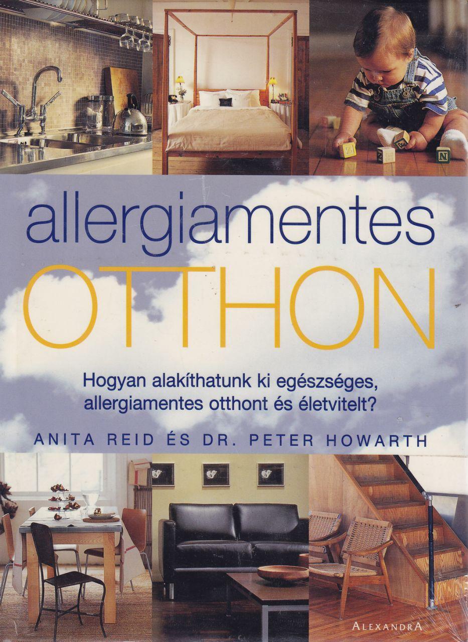 Allergiamentes otthon (könyv)