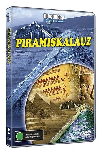 Piramiskalauz - Discovery (DVD)