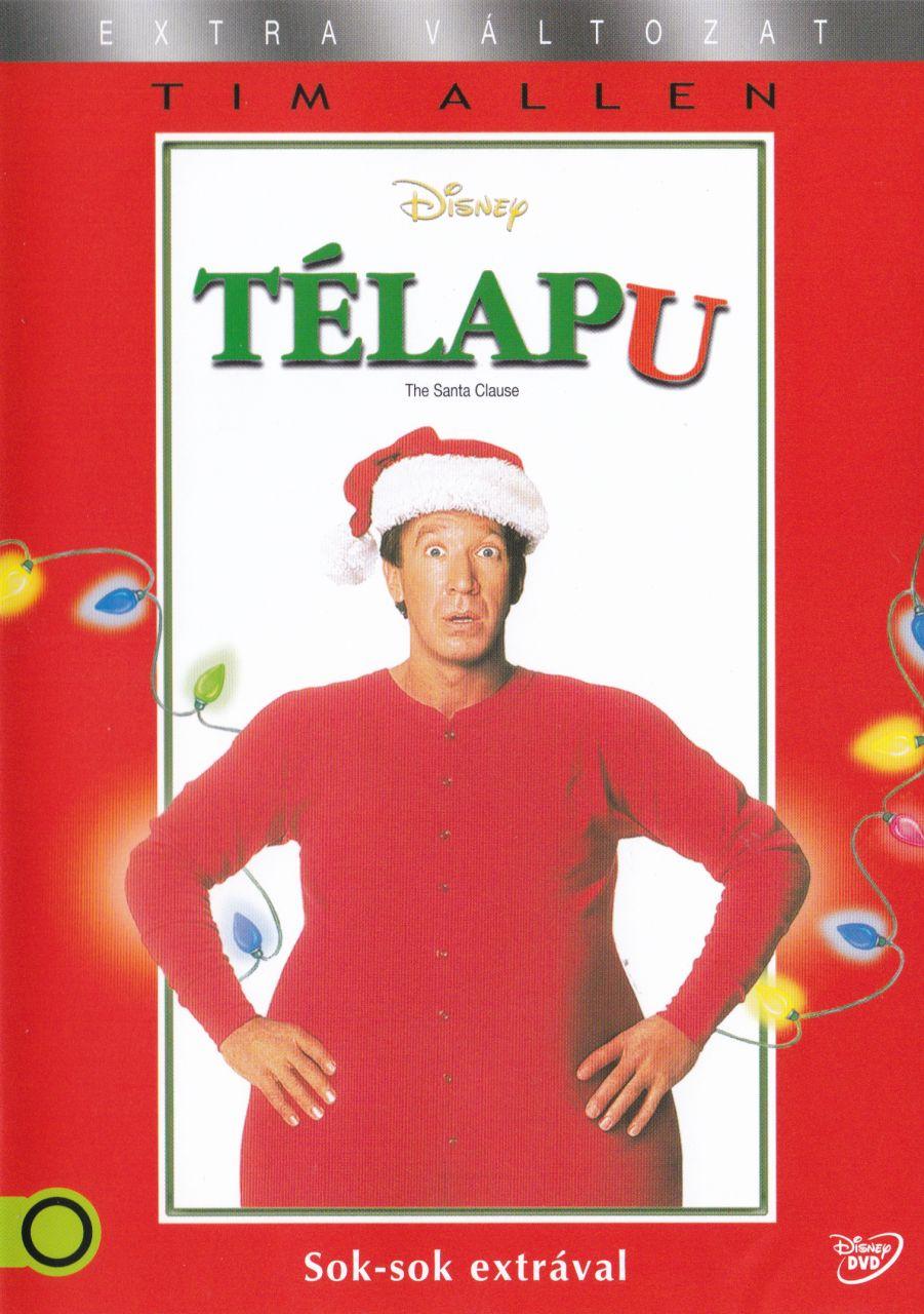 Télapu (DVD)