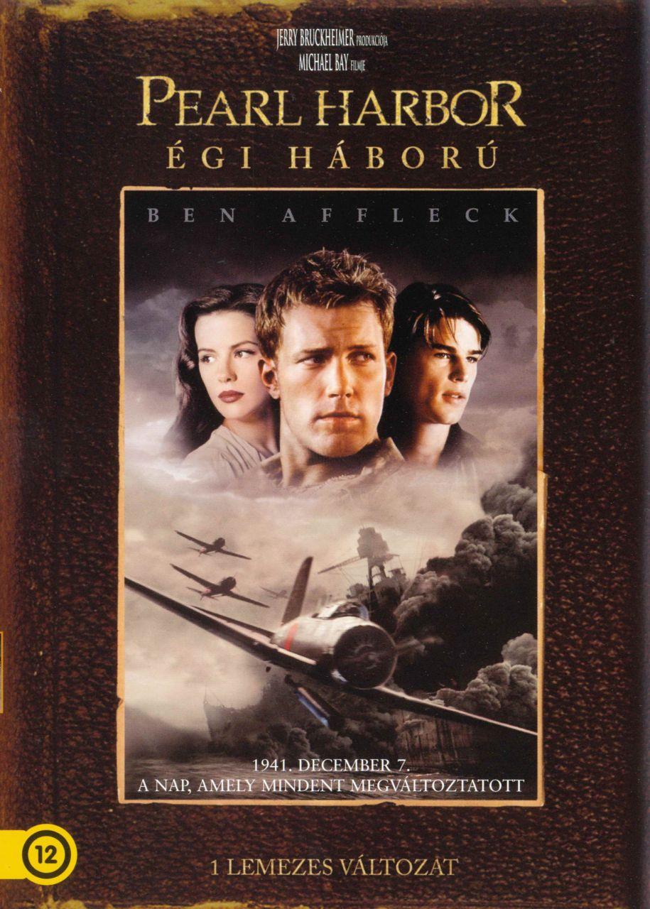Parl Harbor: Égi háború (DVD)