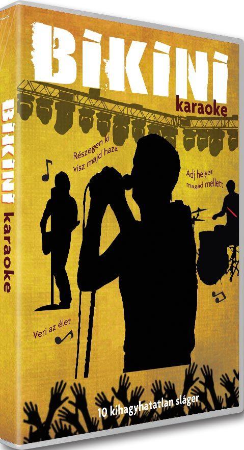 Bikini Karaoke (DVD)