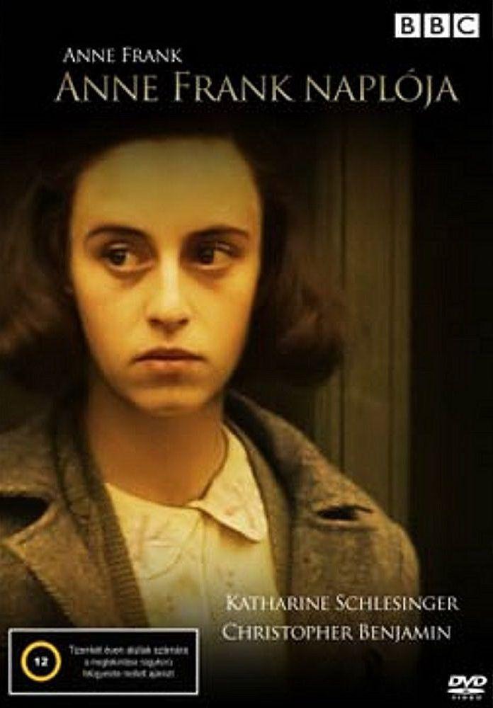 Anne Frank naplója (DVD)