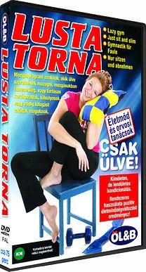 Lusta torna (DVD)