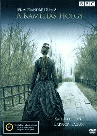 A kaméliás hölgy (DVD)