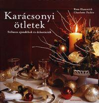 Karácsonyi ötletek (könyv)