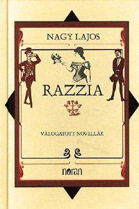 Razzia - Válogatott novellák (könyv)