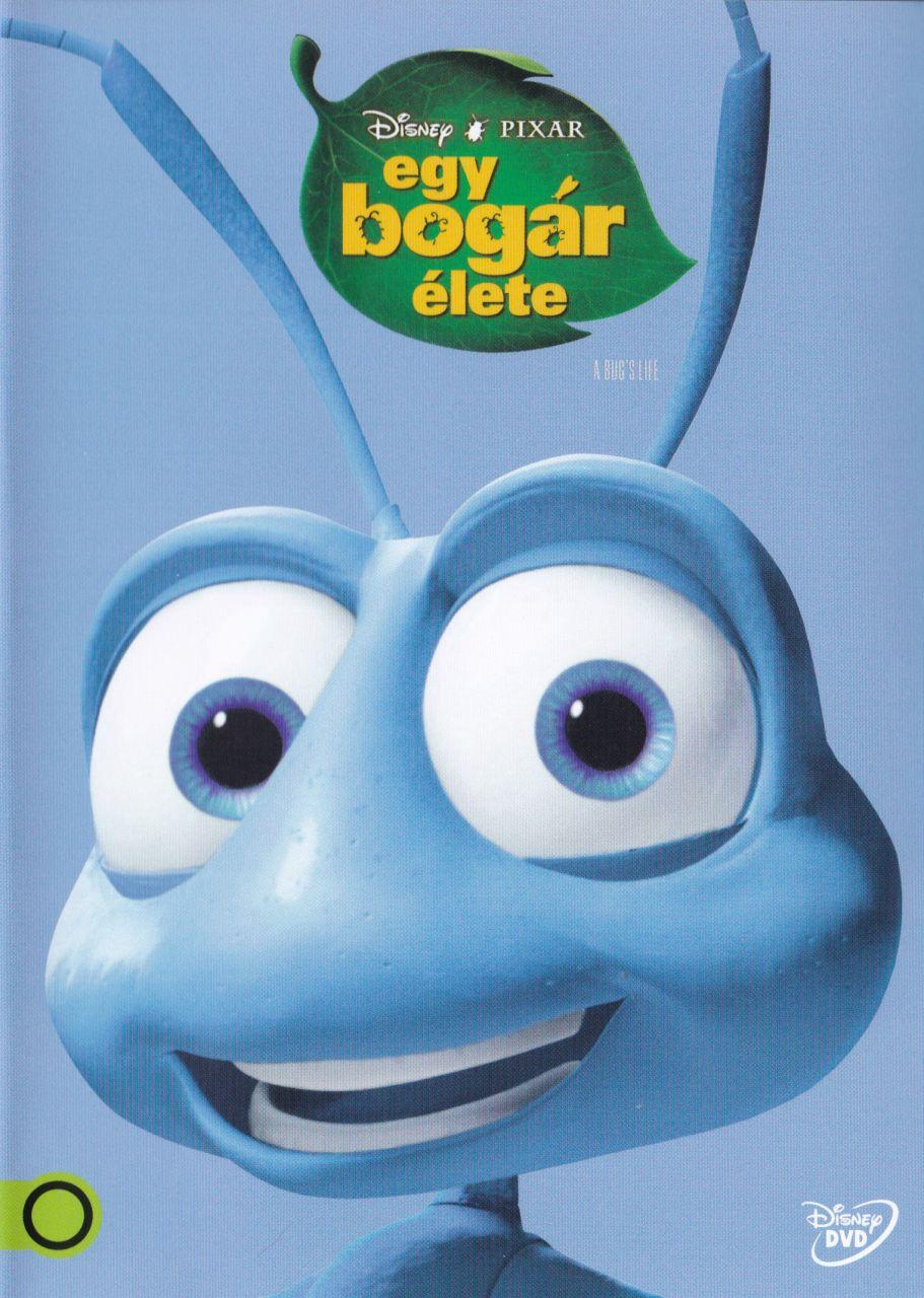 Disney: Egy bogár élete (DVD)