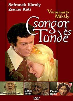 Csongor és Tünde (DVD)