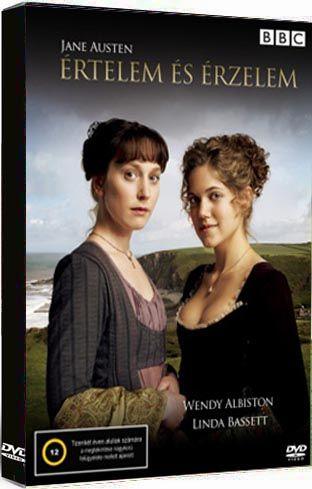 Értelem és érzelem - Jane Austen (DVD)