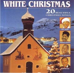 White Christmas: 20 Beautiful Christmas Songs (CD)